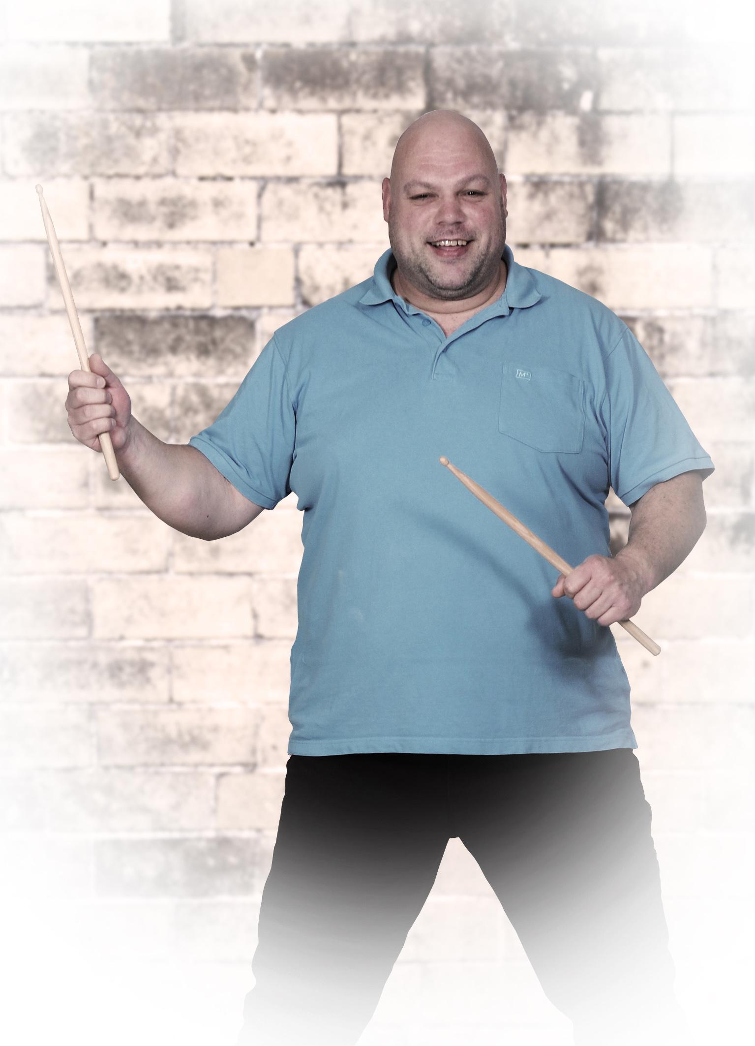 Lars-drums